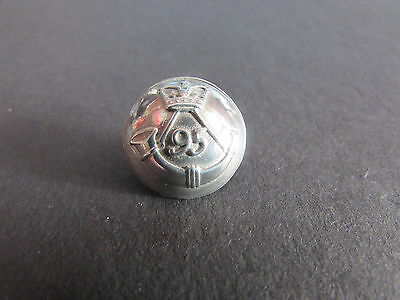 Reproduction 95th Rifles Regiment of Foot button 1803-1815.