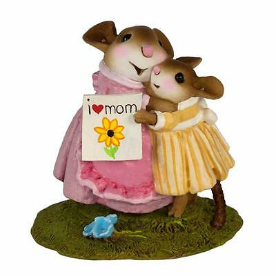 Wee Forest Folk M-556a  Dear Mom! - LTD