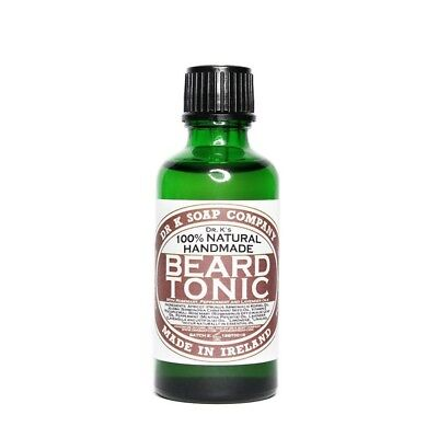 Dr K Soap Company Beard Tonic 50 Ml