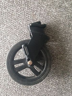 Graco Evo Replacement Front Wheel X1 ⭐️ FREE UK P&P ⭐️