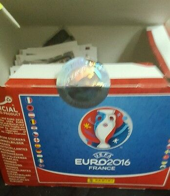2016 euro panini stickers pick the ones you need 10p each