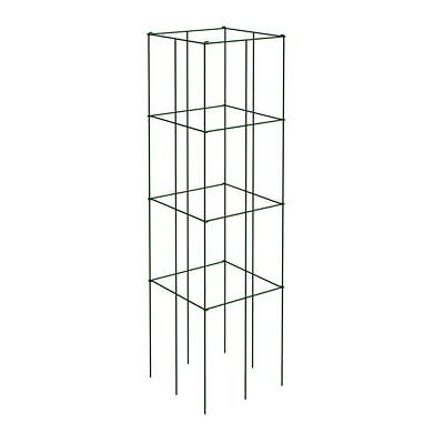 Panacea Products 89731-3PK 4-Panel Tomato and Plant Support Tower