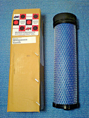 Mahindra Tractor Part 006000456F1 Air Filter New         S-2