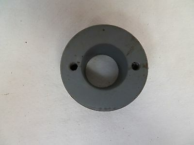 New Browning Poly V Sheave Pulley 10J22G 10 Groove Uses G Bushing