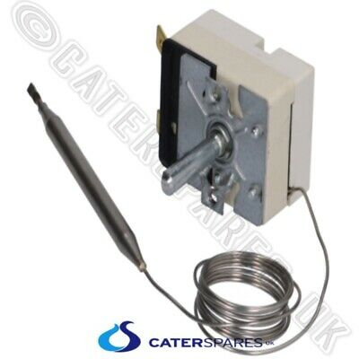 PARRY HOT CUPBOARD OPERATING HEAT CONTROL THERMOSTAT 86oC TEMP