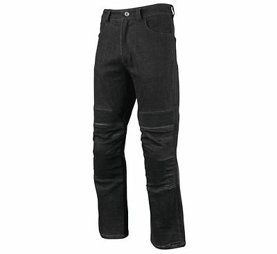 Speed & Strength Men's Rage With the Machine Leather Denim Pants [30x30]