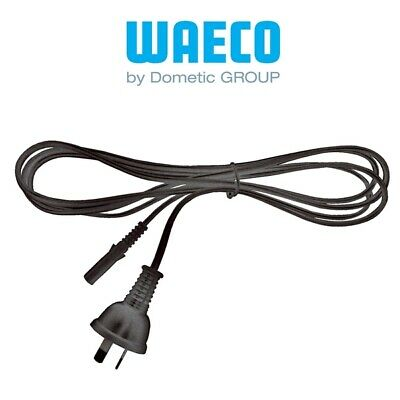 WAECO Genuine Accessory 240 volt cable for Thermoelectric models  38-AU-2000 B1