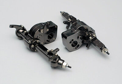 RC4WD Bully Comp 2.2 Front & Rear Axle RC4ZA0020