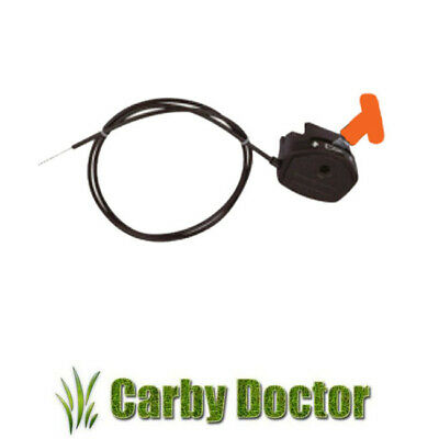 Universal Throttle Control & Cable for Mower  Briggs & Stratton High Quality