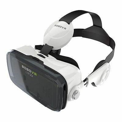 """Xiaozhai Z4 BOBOVR 3D VR Virtual Reality Glasses Headset for 4""""-6""""Smartphone CAN"""