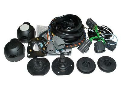 Land Rover Discovery 3 12N & 12S 7 Pin Towing Socket Electrics Kit - YWJ500201