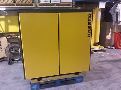 Kaeser TE121 Cycling Refrigerated Air Dryer