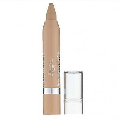 L'Oreal True Match Super-Blendable Creamy Concealer Crayon - Choose Your Shade
