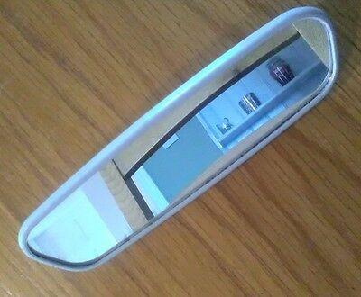Vauxhall Viva Magnum 73-76 Rear View Mirror New Rare 2697512