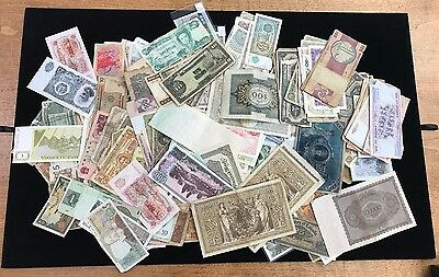 200 Foreign Currency notes