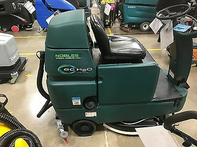 Nobles Ssr Rider Scrubber Free Shipping! Usa-Clean