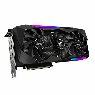 Gigabyte nVidia GeForce GTX 1080 Ti Gaming OC 11GB GDDR5X Graphics Video Card