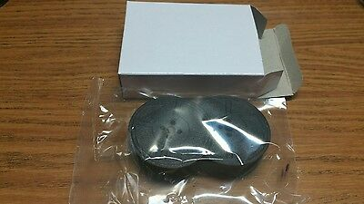 New universal typewriter black ribbon twin spool 1/2 inch FREE SHIPPING!