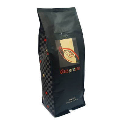 NEW No 10 blend 1kg coffee beans