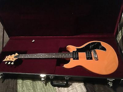 Paul Reed Smith Solid Body Mira X Electric Guitar