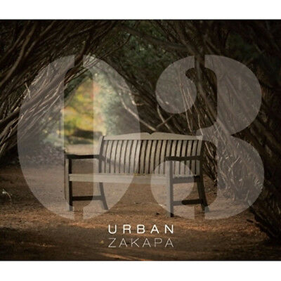 URBAN ZAKAPA - 03 (Vol.3) [REISSUE]