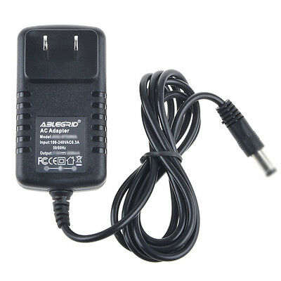 FOR iHome iH13 iH19 iH25 iH26 speaker DC Car Auto CHARGER Power Ac adapter cord