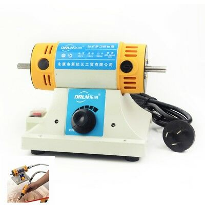 DHL EMS 220v Electric Chisel Carving Tools Wood Chisel Carving Machine