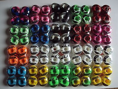 Custom Skateboard Wheels all Sizes from 50mm to 54mm