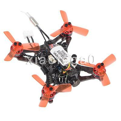 Kingkong 90GT 90 Brushless Micro FPV Racing Quadcopter Drone F3 FC PNP Kit Red