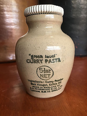 Antique Jar