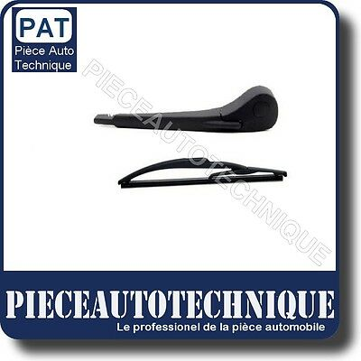 Renault Scenic Ii 2 Bras Essuie Glace Arriere Avec Balai 7701056802 Neuf