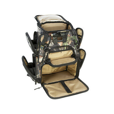 Wild River Recon Mossy Oak Compact Lighted Backpack [Wcn503]