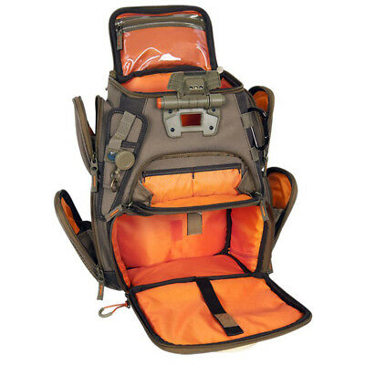 Wild River Wn3503 Recon Tackle Backpack Small Lighted W/O [Wn3503]