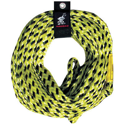 Airhead Super Strength 6000 Lb Tube Tow Rope 60 Ft. 1-5 Rider [Ahtr-6000]