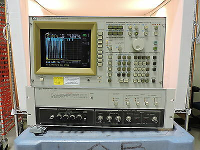 Agilent 4194A Impedance / Gain-Phase Analyzer - 90 Day Warranty