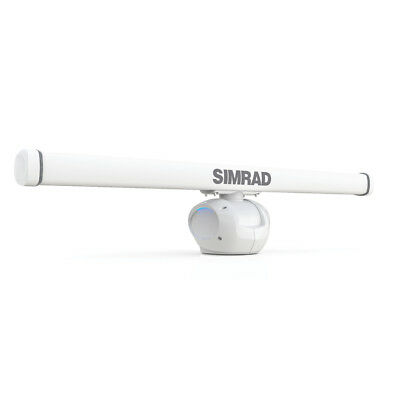 Simrad HALO-6 Pulse Compression Radar w/6' Antenna, RI-12 Int... [000-11471-001]