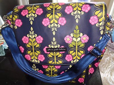 Petunia Pickle  Bottom Seville Boxy Backpack  New with tag