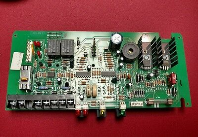 Fire-Lite MP-24 Fire alarm Control Panel Board Only.