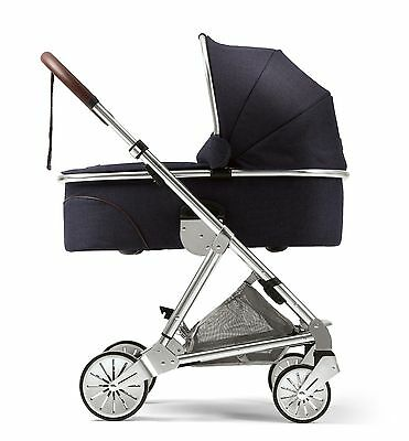 Mamas&Papas 3in1-Dark Navy*WAS £868.99*NOW £349.99*SAVE OVER £519!*