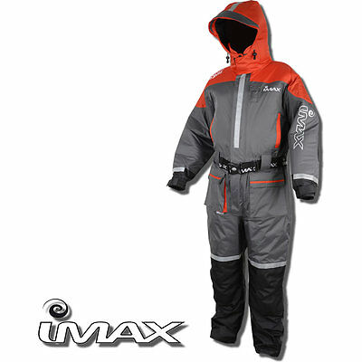 Imax Ocean Floatation Suit Schwimmanzug Overall 1-teilig