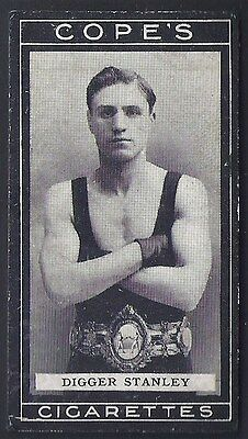 Cope-Boxers Boxing-#028- Digger Stanley