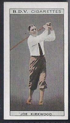 Phillips Aus Issue-Whos Who In Sport (Double Sided)-#070- Kirkwood - Metcalfe