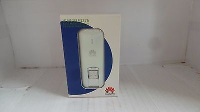 NEW - Huawei E3276s-500 4G LTE Mobile Internet Modem White (Unlocked)