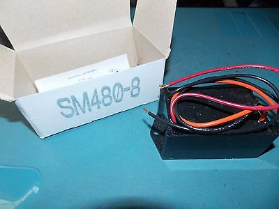 Servicemate SM480-8 Noise/Spike Filter (6-48v)  8A