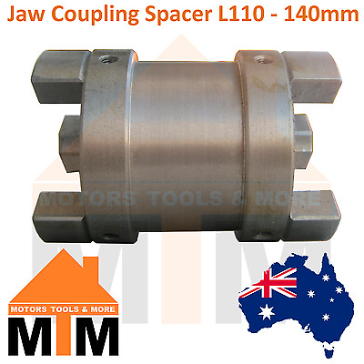 110 Jaw Coupling Spacer 140mm