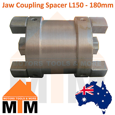 150 Jaw Coupling Spacer 180mm