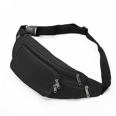 Sport marsupio Borsa Multitasche multiuso Bag Fitness Jogging
