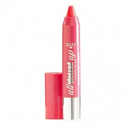 HARD CANDY All Glossed Up Lip Stain - Cupcake 605