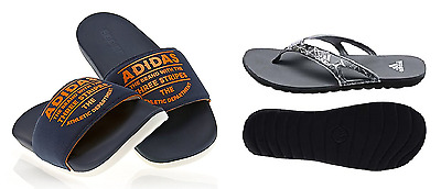 41dc69a7bec1 adidas Mens Adilette Cloudfoam OR CALO 5 Mens Sandals Slippers Slides Flip  Flops