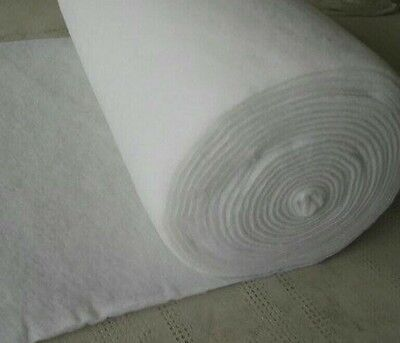 Weed Prevention Fabric Non Woven Weed Suppression GeoTextile Membrane - 4.5 m2